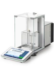 Excellence XPR Micro-Analytical Balances, METTLER TOLEDO®
