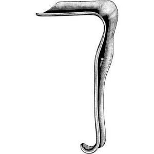 Jackson Vaginal Retractor, OR Grade, Sklar