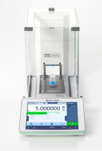 Analytical Balance XPR206DR