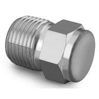 Sample Cylinder 316 SS End Pipe Plug, Restek