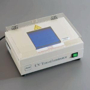 UVP Transilluminator, Model M-10E, 6W, Analytik Jena