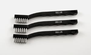 Instrument Cleaning Brush, Sklar