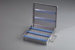 Sterilizing Trays, Sklar