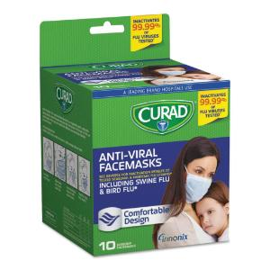 medline surgical mask