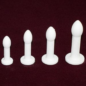 Silicone Vaginal Dilator Set, OR Grade, Sklar