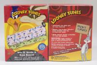 """Looney Tunes™ Adhesive Bandages, Sterile, Wile E. Coyote and Road Runner, 3/4"""" x 3"""""""