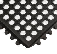Modular WorkSafe Rubber Flooring, Wearwell®
