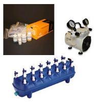 PureYield Plasmid Miniprep Start-Up Kit, 110V Electrical (750 preps, manifold and free vacuum pump), 1 each