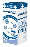 """""""Pipet Tip Box Recycling Program, TerraCycle NEW IMAGE"""""""