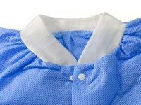 ComfortPRO Lab Coat, Collar