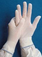 Knit Nylon Glove Liners Contec