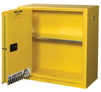 Sure Grip® EX Safety Cabinets For Flammable Materials, Justrite®