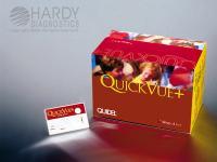 Quidel QuickVue+ Strep A Test, Hardy Diagnostics