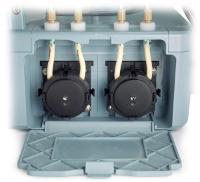 Detailed Dual Pumps