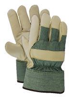 Magid® DuraMaster® Cow Grain Leather Palm Gloves