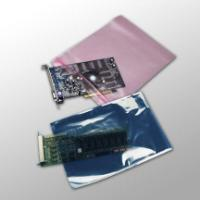 Pink Anti-Static Reclosable Bags