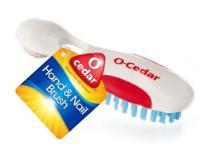 O'Cedar® Hand and Nail Brush, Vileda Professional-FHP