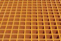 Fiberglass Grate Sump Liner - for 12 Drum Locker