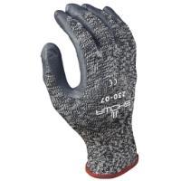 SHOWA 230 Sponge Nitrile Cut Resistant Glove Best Glove