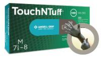 TouchNTuff® 93-250 Nitrile Gloves Box