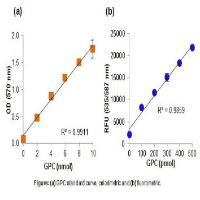Glycerophosphorylcholine Assay Kit (ColorimetricFluorometric)