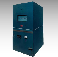 Electric Fusion/Cupellation Furnace