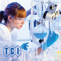 TCI Chemicals for Laboratories and Production